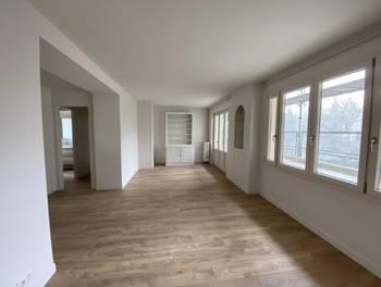Appartement 4 pièces 80,65 m2