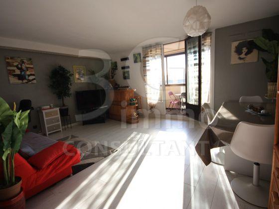 vente Appartement 3 pièces 74 m2 Montpellier