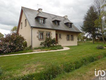 maison à Marcillé-Raoul (35)