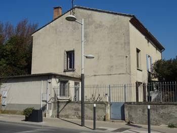 Maison 3 pièces 63 m2