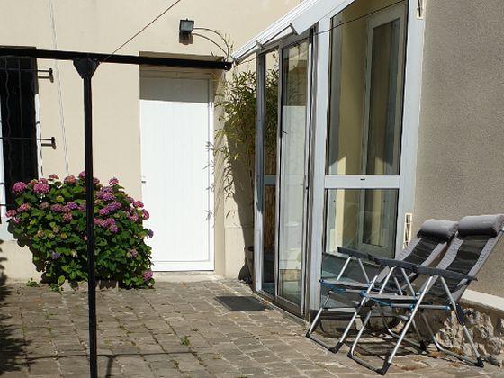 Vente appartement 3 pièces 53,74 m2