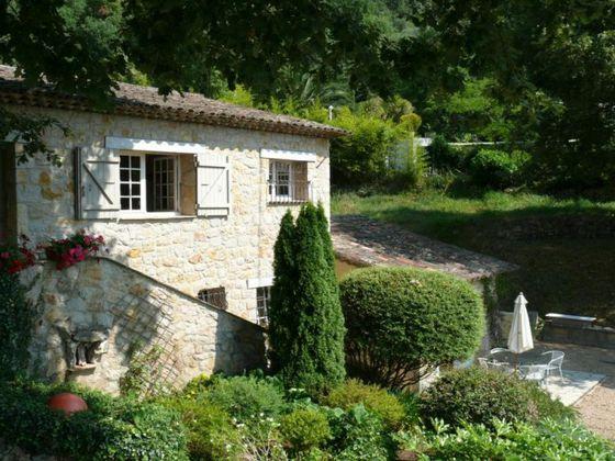 Vente villa 7 pièces 237,82 m2