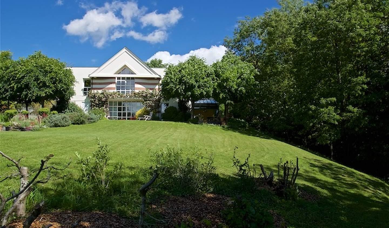 Villa avec piscine et jardin Pocé-sur-Cisse