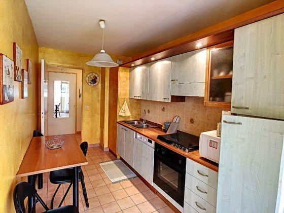 Vente appartement 2 pièces 52,8 m2