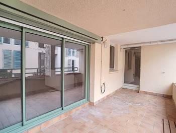 Appartement 4 pièces 95,72 m2