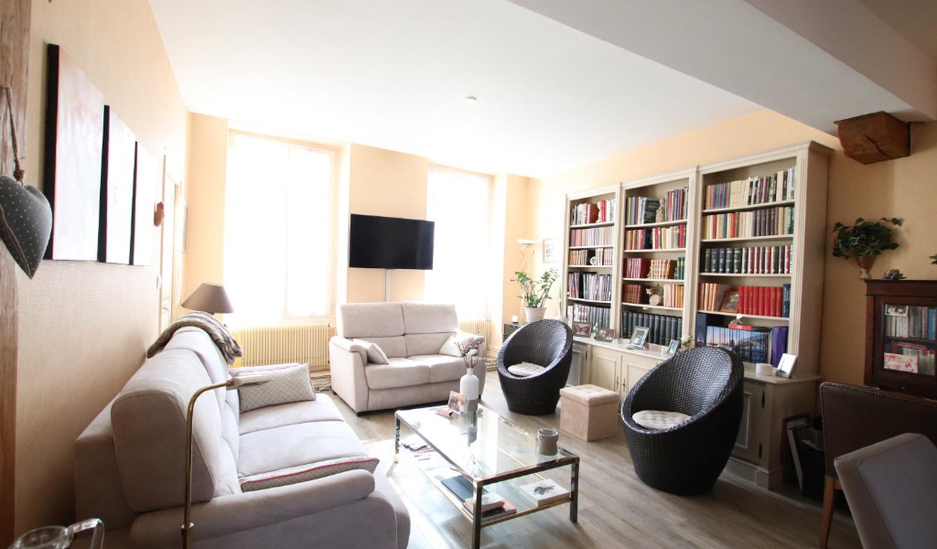 Appartement Beaune