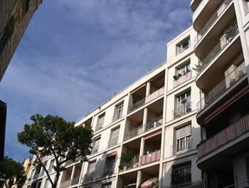 Appartement 3 pièces 72,75 m2