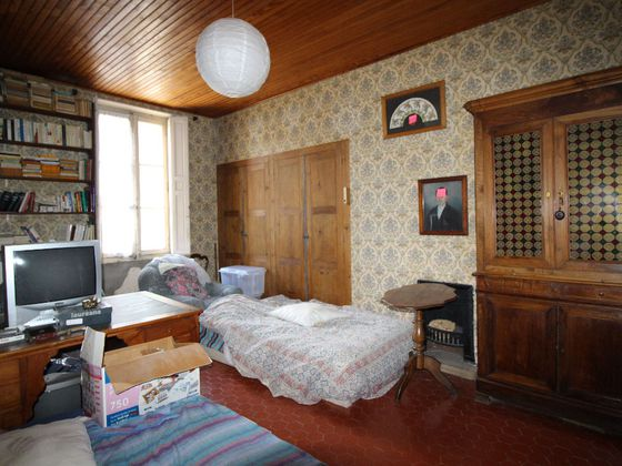 Vente maison 13 pièces 329 m2
