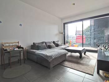 Appartement 3 pièces 68,7 m2