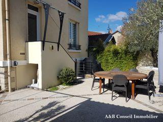 Maison Saint-André-les-Vergers