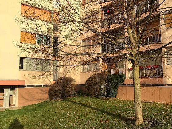 Vente appartement 6 pièces 66 m2