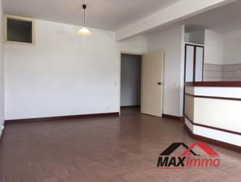 Appartement 2 pièces 62,46 m2