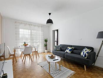 Appartement meublé 4 pièces 77 m2