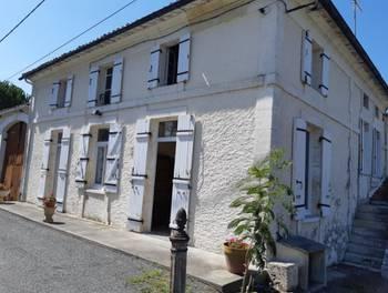 Maison 9 pièces 133 m2