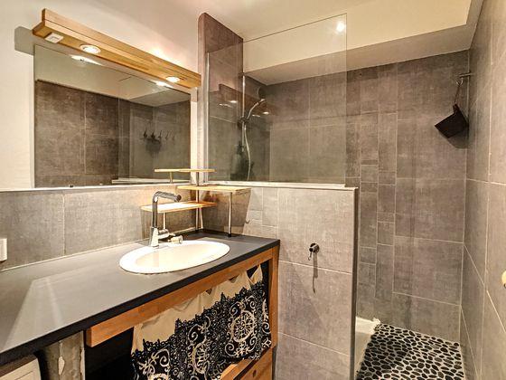 Vente appartement 3 pièces 91,5 m2