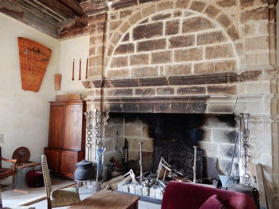 Vente château 15 pièces 300 m2