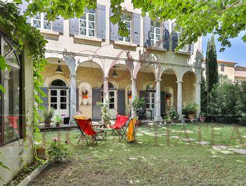 propriété à Sérignan-du-Comtat (84)