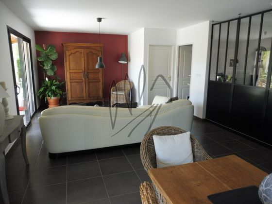 Vente villa 4 pièces 137 m2