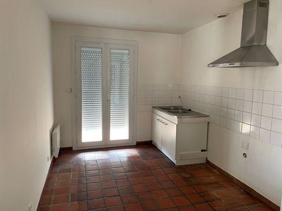 Location maison 3 pièces 64,3 m2