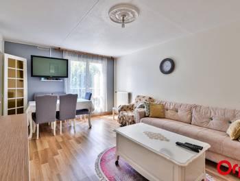 Appartement 4 pièces 78,75 m2