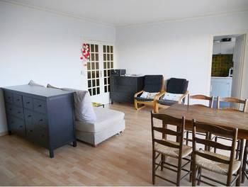 Appartement 2 pièces 68,59 m2