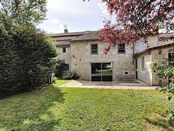 maison à Nieuil-l'Espoir (86)