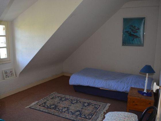 Vente maison 10 pièces 189 m2
