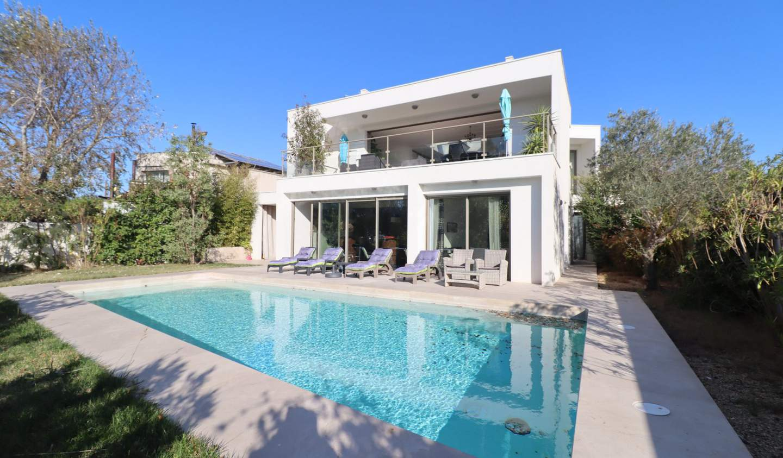 Maison avec piscine et terrasse La Grande-Motte