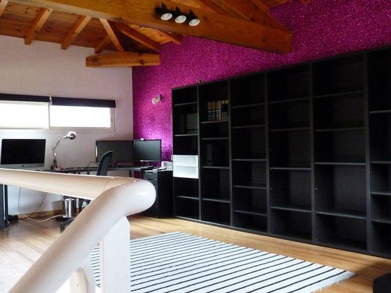 Vente maison 7 pièces 205 m2