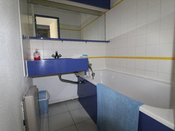 Vente appartement 3 pièces 33,13 m2