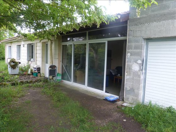Vente maison 6 pièces 138 m2