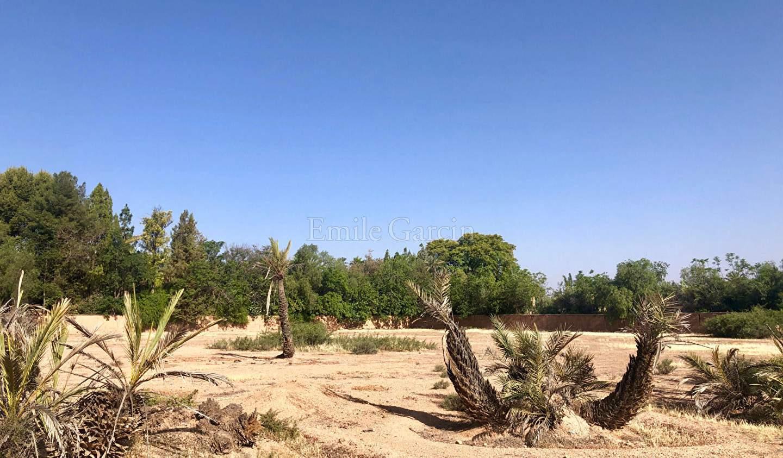 Terrain Marrakech