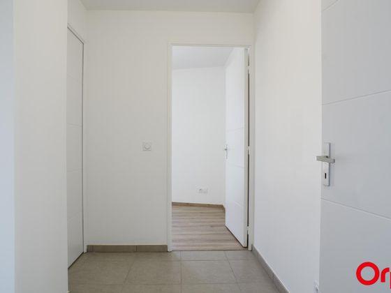 Location appartement 3 pièces 60,1 m2
