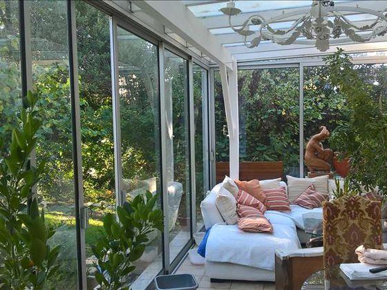 Vente maison 7 pièces 188 m2