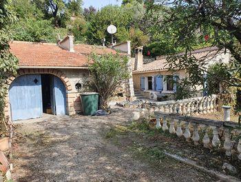 maison à Aubagne (13)