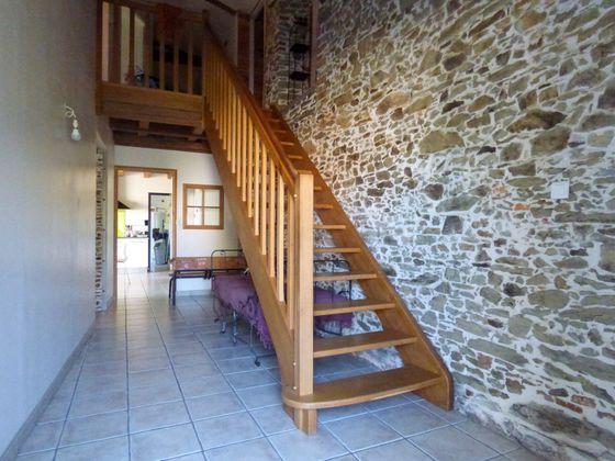 Vente maison 6 pièces 164 m2