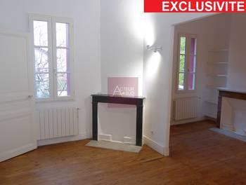 Appartement 3 pièces 87,26 m2