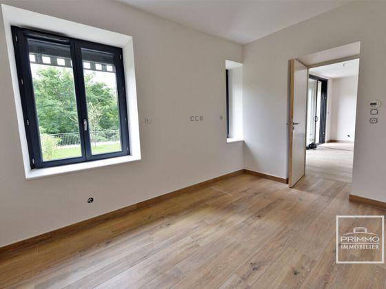 Vente appartement 4 pièces 148,86 m2