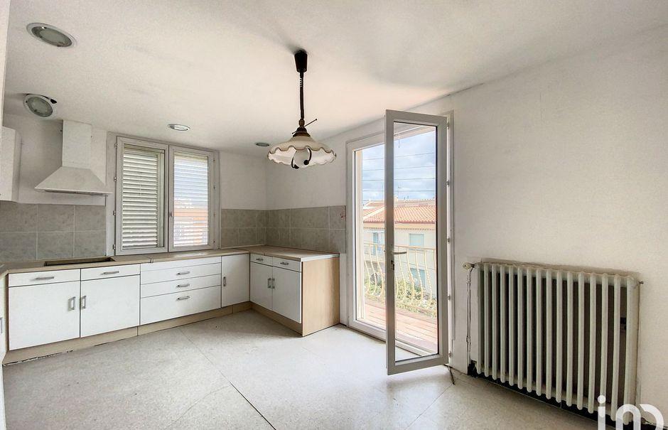 Vente maison 6 pièces 197 m² à Ille-sur-Têt (66130), 323 000 €