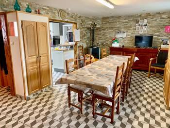 Maison 10 pièces 129 m2