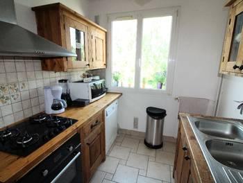 Appartement 4 pièces 68,97 m2
