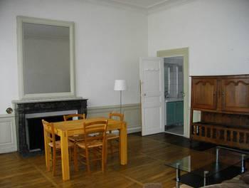 Appartement meublé 2 pièces 70,12 m2
