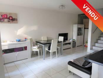 Appartement 3 pièces 66,65 m2