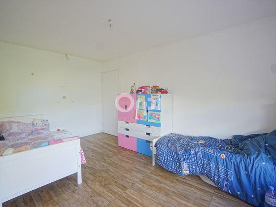Vente appartement 4 pièces 73,54 m2