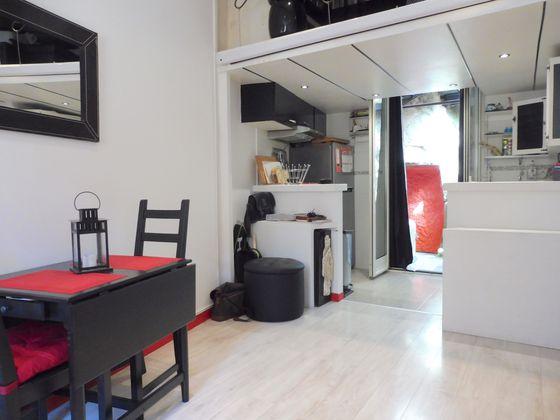 Vente studio 28,05 m2
