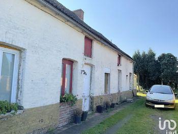 maison à Hergnies (59)