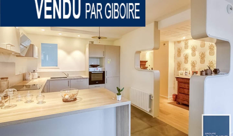 Appartement avec terrasse Saint-Malo