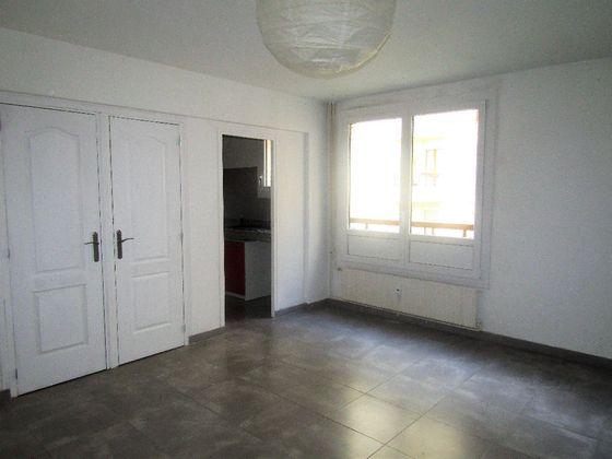vente Studio 32 m2 Toulon
