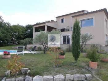 Villa 8 pièces 320 m2