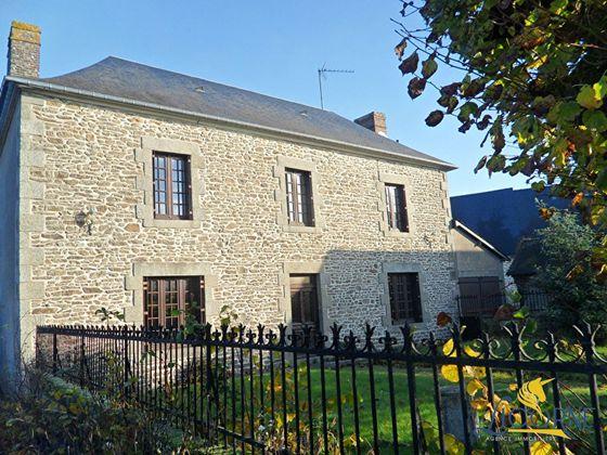 Vente maison 5 pièces 121,43 m2